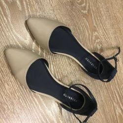 Ballet Flats Reserved