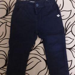 Bebek pantolon