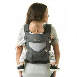 Ergo-backpack ErgoBaby