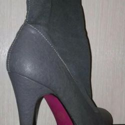 Ankle Boots 38-39