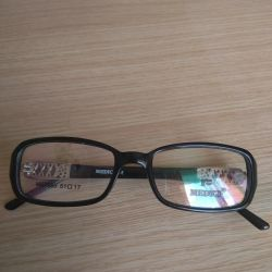 Πλαίσιο γυαλιών.