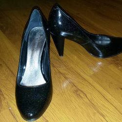 Shoes TERVOLINA 37