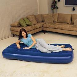 Inflatable mattress 203 * 152 * 22cm Bestway