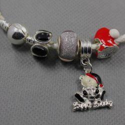 Pandora Style Bracelet 1502