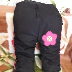 Tulum Pantolon