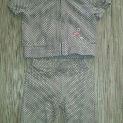 Θα πουλήσω ένα παιδικό κοστούμι για την ανάπτυξη
