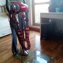Floor Massager