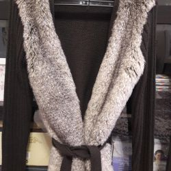 Cardigan new from Europe