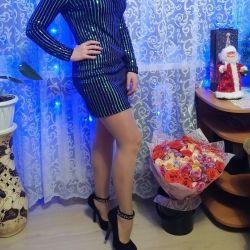 Pullu yeni elbise Befree