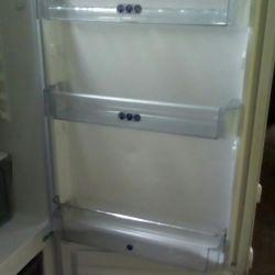 Whirlpool frigider