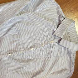 Shirt, Cotton, S