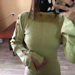 Bluza, cm profil