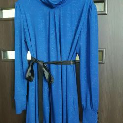 Tunic with rulix, great for pregnant women