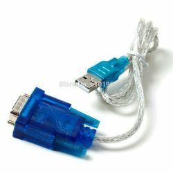 HL-340 USB'den RS232'ye Kablo
