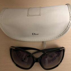 Dior gözlükleri