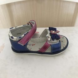 Girl's shoes Y-TOP