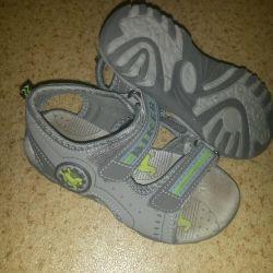 Sandaletler, BİKER
