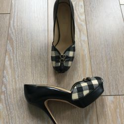 YSL shoes original 38p