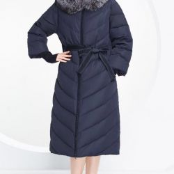 New chic down jacket !!!