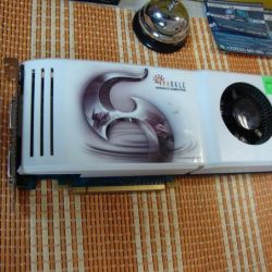 Video card Palit GeForce GTX 285 648Mhz PCI-E 2.0