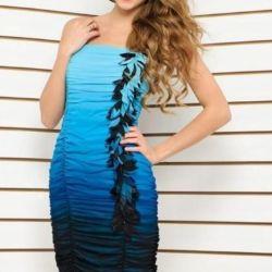 Платье праздничное 40-42
