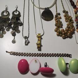Jewelery 90s