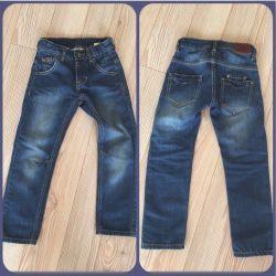 Jeans Pomp de Lux Danemarca p.116