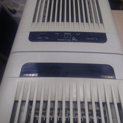 электростатический очиститель воздуха Tree 200 б/у
