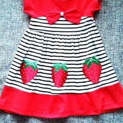 Новые платья Турция