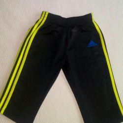 Штаны Adidas новые.