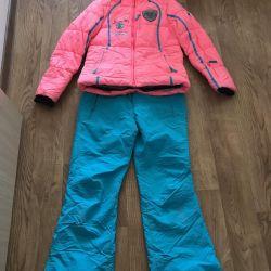 Kış kıyafeti (kayak)