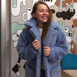 Eco wool fleece