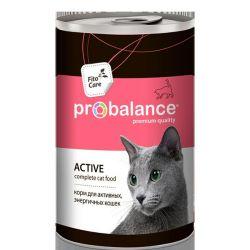Κονσέρβες Probalans για γάτες