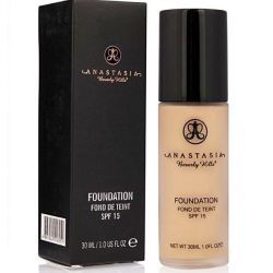 Foundation foundation ANASTASIA Beverly Hills