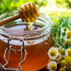 Honey 2017 floral