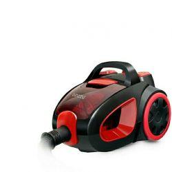 Cyclonic vacuum cleaner GiNZZU VS437