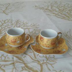 Coffee pair
