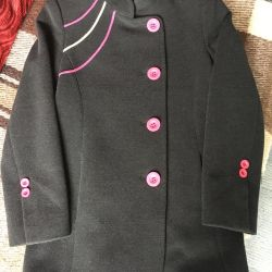 Price reduced !!!! Coat for girls ???