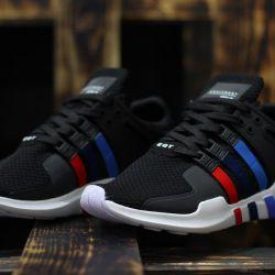 Adidas Equipment! Sweet!
