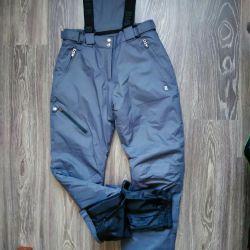 Suit pants L