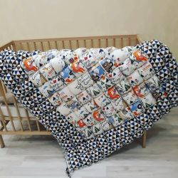 Blanket / Plaid / Bombon Mat