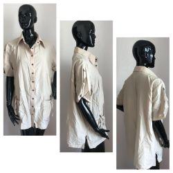 Shirt x / branded, r.56 / 60