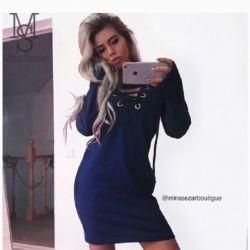 Dress MiraSezar new