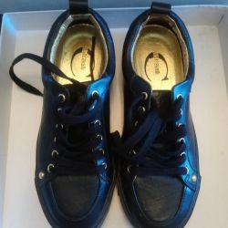 Spor Ayakkabı Gust Cavalli, İtalya, s 37-37,5