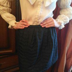 School skirt firm Acoola