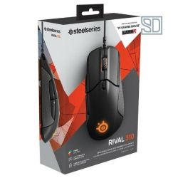 Mouse game SteelSeries Rival 310 Black USB