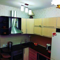 Apartment, open plan, 26 m²