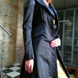 Γυναικείο παλτό, Ιταλία