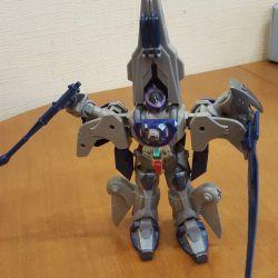 Robotul transformatorului