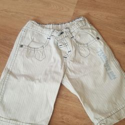 Shorts for a boy 18m